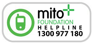 The Mito Foundation Helpline 1300 977 180