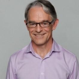 David R. Thorburn headshot